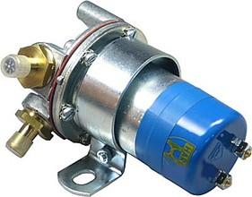 Hardi-Pumpe