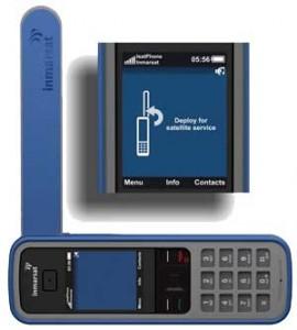IsatPhone Inmarsat
