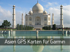 Download Garmin Karten Asien