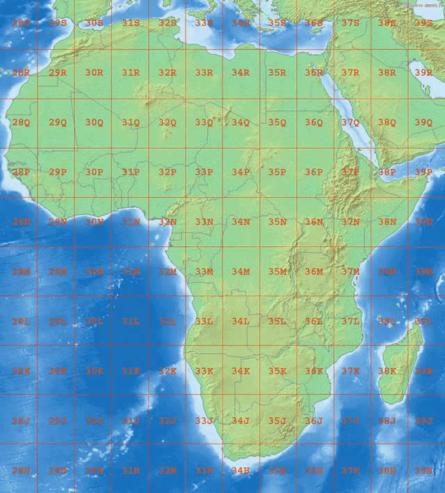 Breitengrade Karte Breitengrad Und Langengrad 2020 01 23