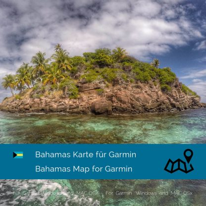 Bahamas Karte Garmin Download