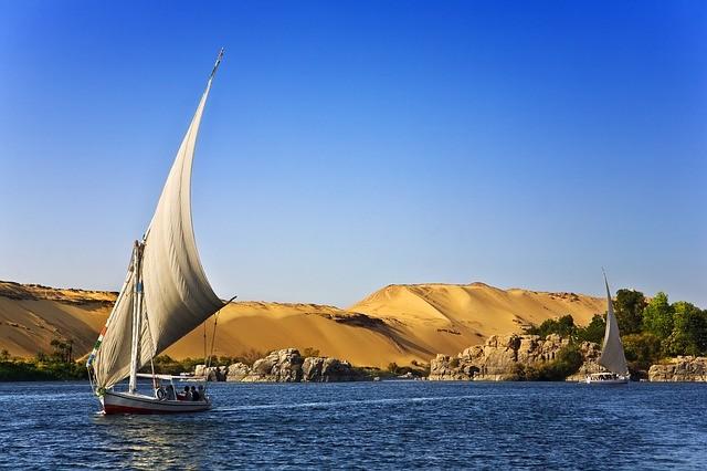 Urlaub in Afrika – Drei Länder für Einsteiger
