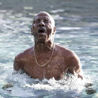 Kinofilm: Ein Mann der schreit