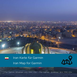 Iran Garmin Karte Download