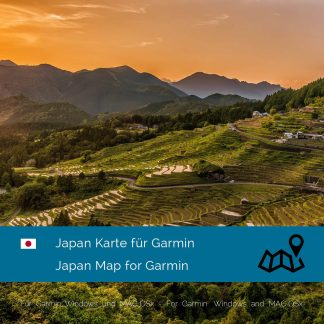Japan Kare Garmin Download
