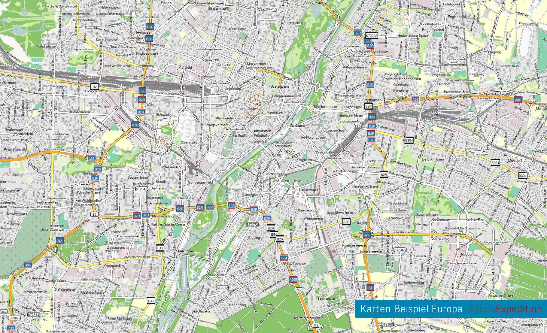 Griechenland Karte Fur Garmin Jetzt Online Im Shop Als Download