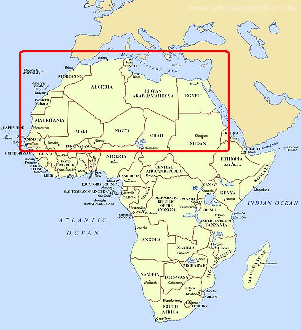 Afrika Karte Deutsch.Download Russische Generalstabskarten Nordafrika Northern Africa 1 500 000