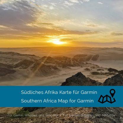 Südliches-Afrika