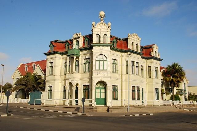 KAZA Visum südliche Afrika