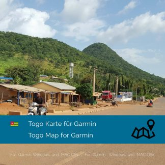 Togo Karte Garmin Download